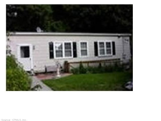 Rental Homes for Rent, ListingId:29158847, location: 57 1/2 WARREN ST Norwich 06360