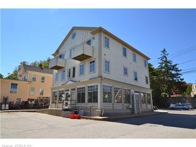 Rental Homes for Rent, ListingId:29171326, location: 5 WATER ST Mystic 06355