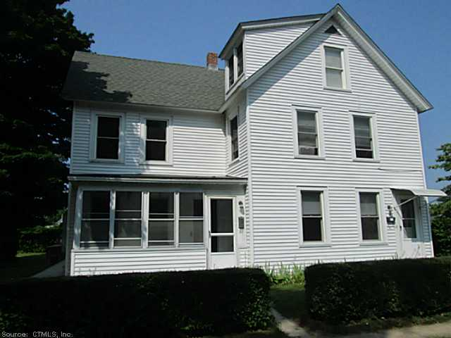 Rental Homes for Rent, ListingId:29177979, location: 32 YORK AVE Niantic 06357