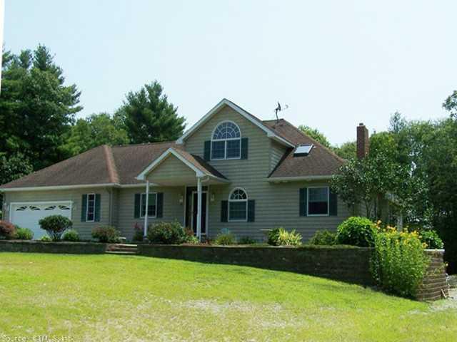 Real Estate for Sale, ListingId: 29209100, Plainfield,CT06374