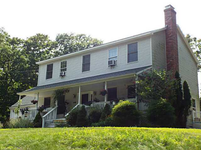 Rental Homes for Rent, ListingId:29214115, location: 18 WOODLAND RD Niantic 06357