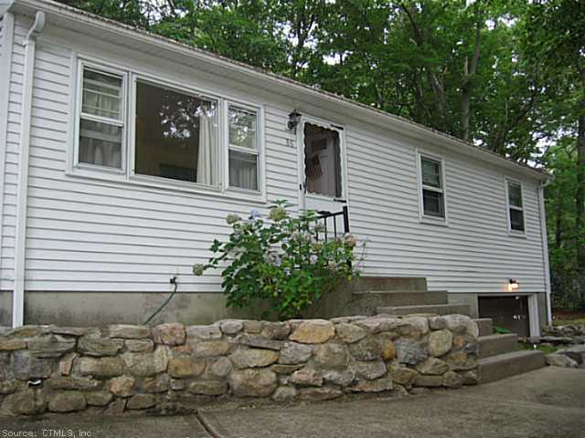 Rental Homes for Rent, ListingId:29246303, location: 86 OAKWOOD RD Niantic 06357