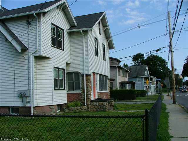 Rental Homes for Rent, ListingId:29297402, location: 319 Washington St Norwich 06360