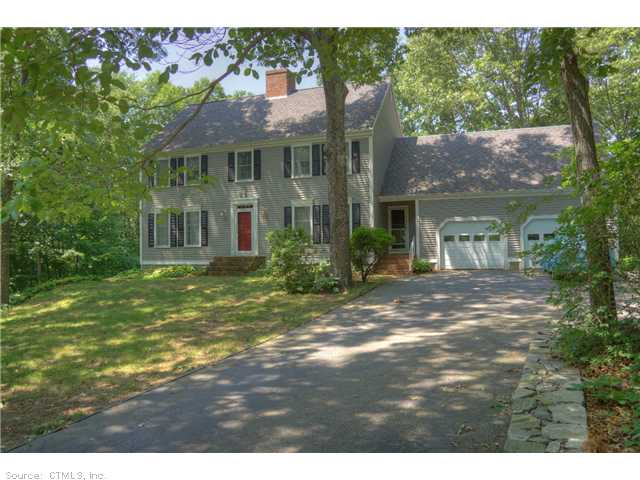 Rental Homes for Rent, ListingId:29311124, location: 2 Boston Dr Ledyard 06339
