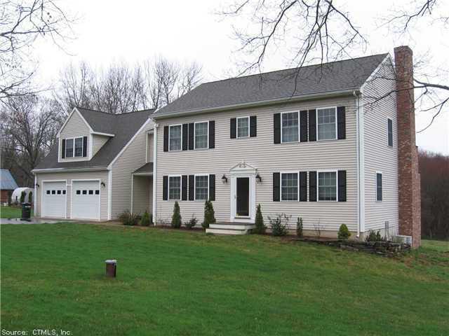 Real Estate for Sale, ListingId: 29363896, Salem,CT06420