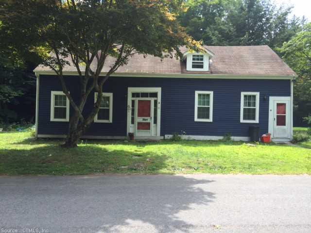 Real Estate for Sale, ListingId: 29381883, Bozrah,CT06334