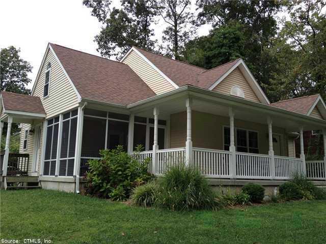 Rental Homes for Rent, ListingId:29445308, location: 100 S. BEECHWOOD RD Niantic 06357