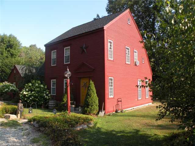 Real Estate for Sale, ListingId: 29462086, Plainfield,CT06374