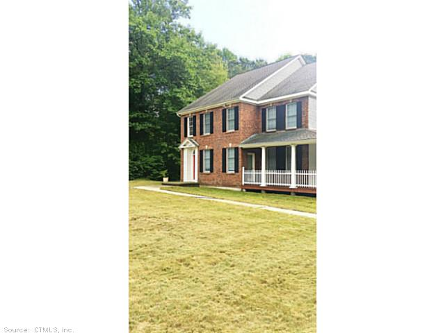 Rental Homes for Rent, ListingId:29467594, location: 508 FLANDERS ROAD Montville 06353