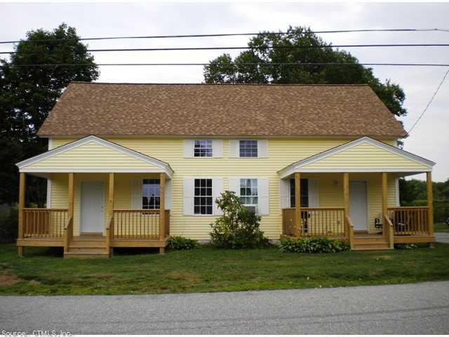 Rental Homes for Rent, ListingId:29496110, location: 20 CHURCH STREET Sterling 06377