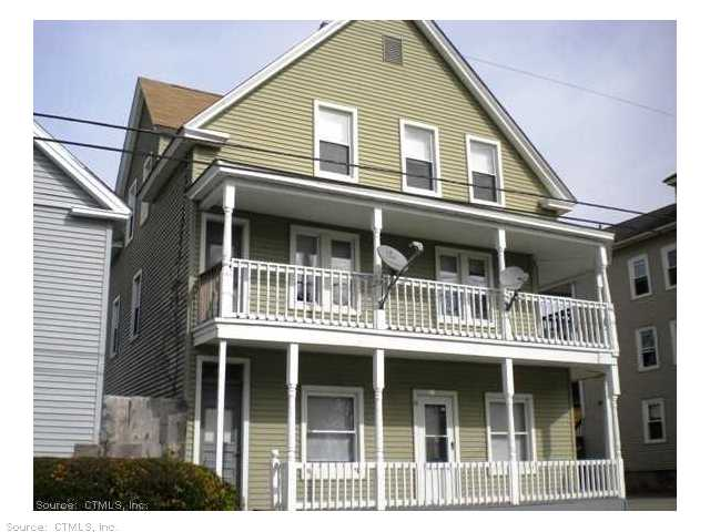 Rental Homes for Rent, ListingId:29496109, location: 31 A BATTEY STREET Putnam 06260