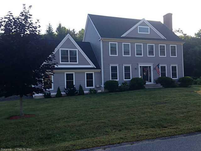 Real Estate for Sale, ListingId: 29559273, East Haddam,CT06423