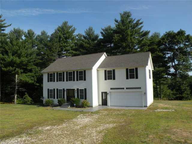 Rental Homes for Rent, ListingId:29559264, location: 15 LOGANS WAY Sterling 06377