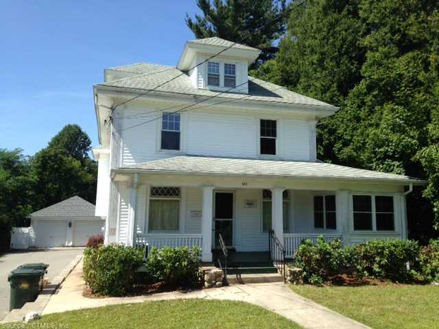Rental Homes for Rent, ListingId:29564765, location: 307 OCEAN AVE New London 06320
