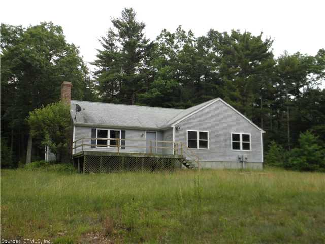 432 Gibson Hill Rd, Sterling, CT 06377