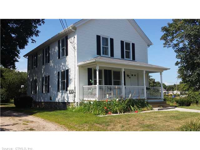 Rental Homes for Rent, ListingId:29609902, location: 887 STONINGTON RD APT #1 Stonington 06378