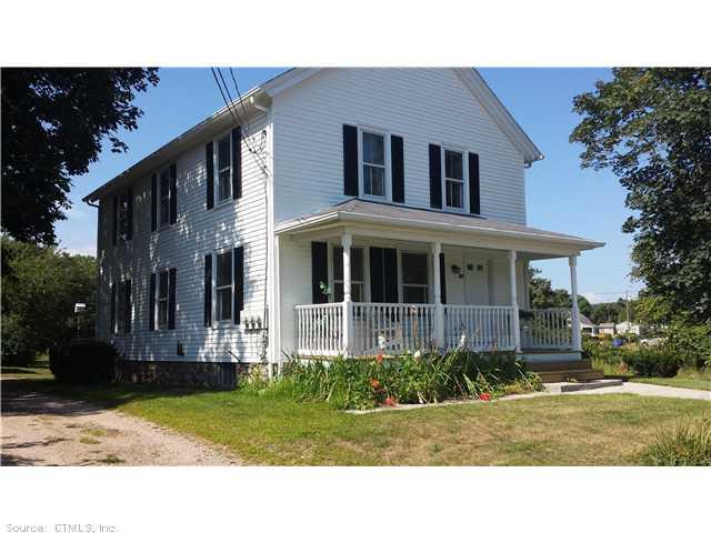 Rental Homes for Rent, ListingId:29609903, location: 887 STONINGTON RD UNIT #2 Stonington 06378