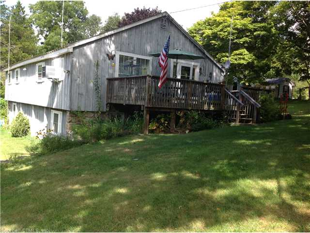 Rental Homes for Rent, ListingId:29629564, location: 139 NORTH ANGUILLA Pawcatuck 06379