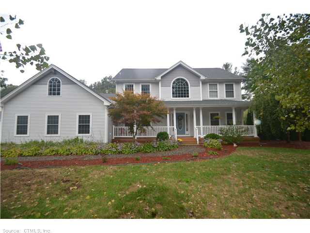 430 Edmond Rd, Griswold, CT 06351