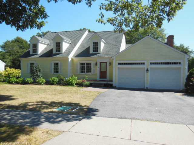 Real Estate for Sale, ListingId: 29640426, Mystic,CT06355