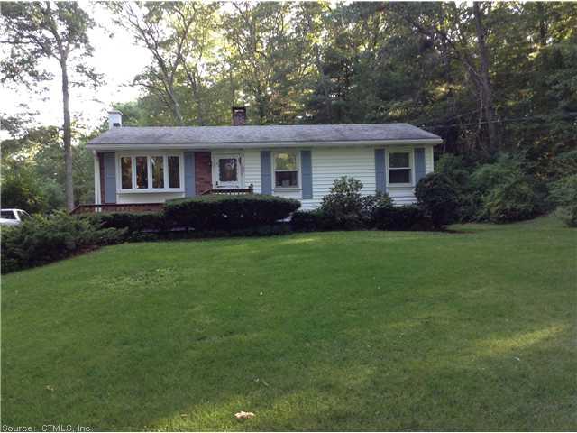 Real Estate for Sale, ListingId: 29671973, Thompson,CT06277