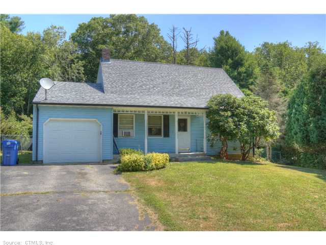 Rental Homes for Rent, ListingId:29690152, location: 19 PONS RD Mystic 06355