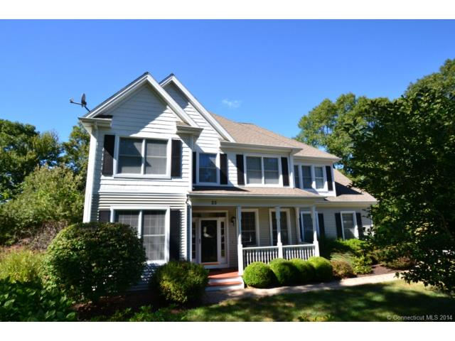 Real Estate for Sale, ListingId: 29723773, Mystic,CT06355