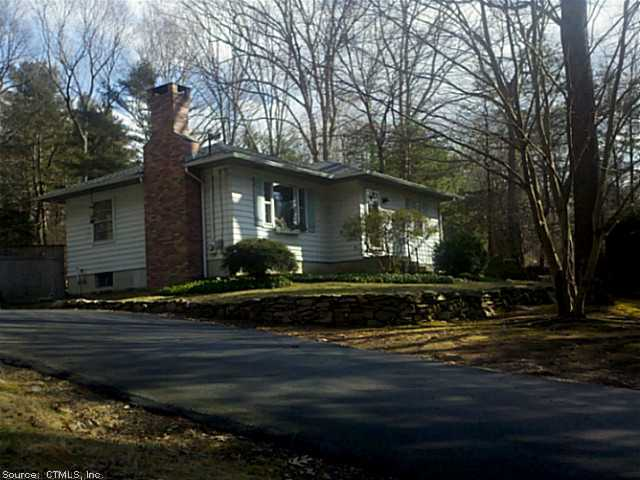 Rental Homes for Rent, ListingId:29790761, location: 624 COW HILL RD Groton 06340