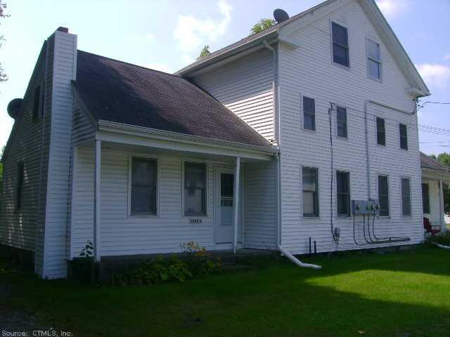 Rental Homes for Rent, ListingId:29790668, location: 1035 HIGH STREET APT A Dayville 06241