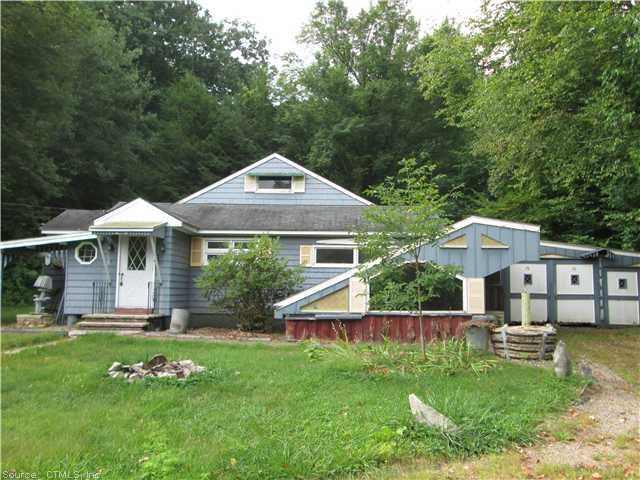 Real Estate for Sale, ListingId: 29801697, Bozrah,CT06334