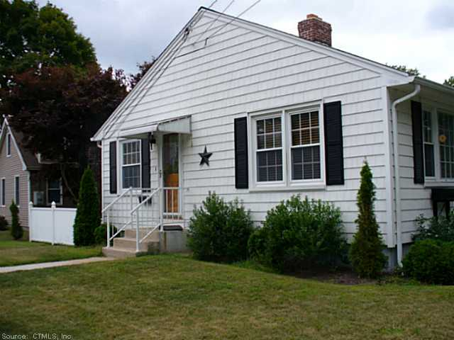 Rental Homes for Rent, ListingId:29831431, location: 38 MISTUXET AVE Mystic 06355