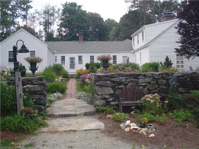 Real Estate for Sale, ListingId: 29831594, Thompson,CT06277