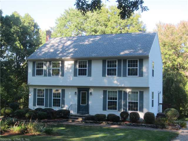64 Shailor Hill Rd, Colchester, CT 06415