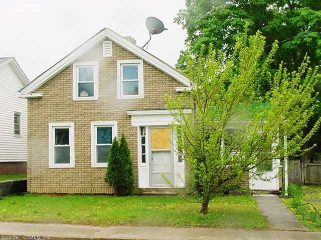 65 Cottage St, Killingly, CT 06239