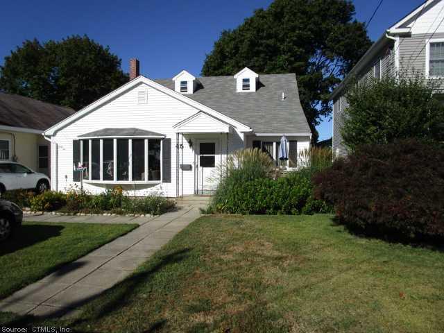 Rental Homes for Rent, ListingId:29913018, location: 45 SOUTH WASHINGTON AVE Niantic 06357