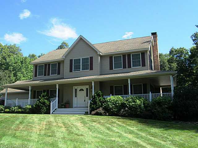 Real Estate for Sale, ListingId: 29913142, N Stonington,CT06359