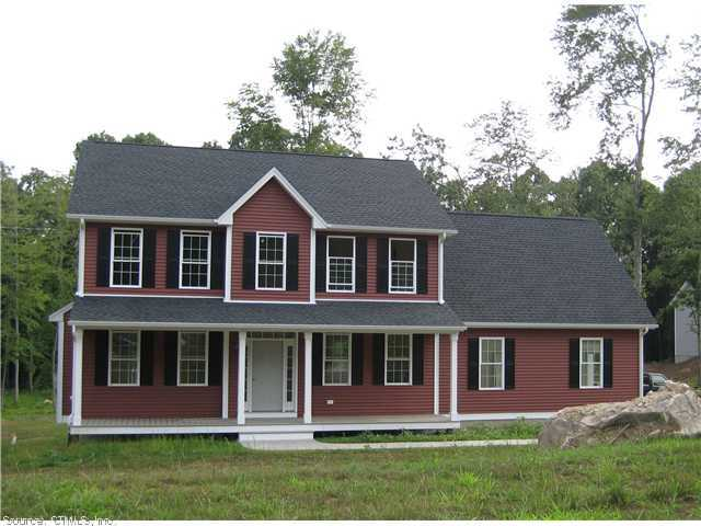Real Estate for Sale, ListingId: 29925421, Gales Ferry, CT  06335