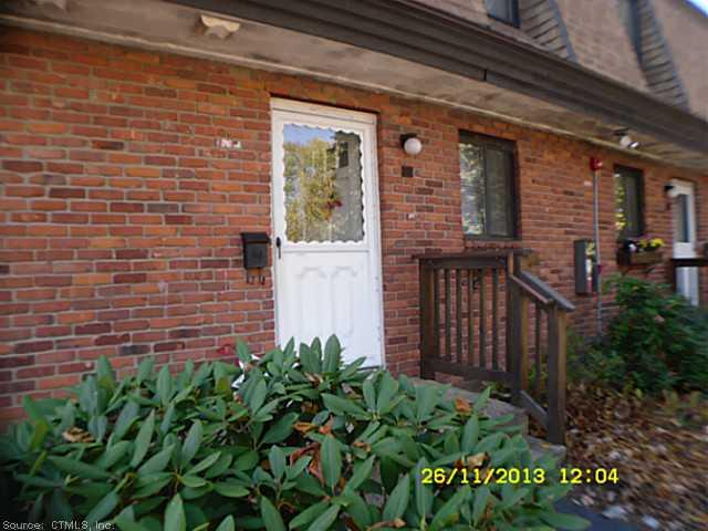 Rental Homes for Rent, ListingId:29952721, location: 11 KING ARTHUR DR Niantic 06357