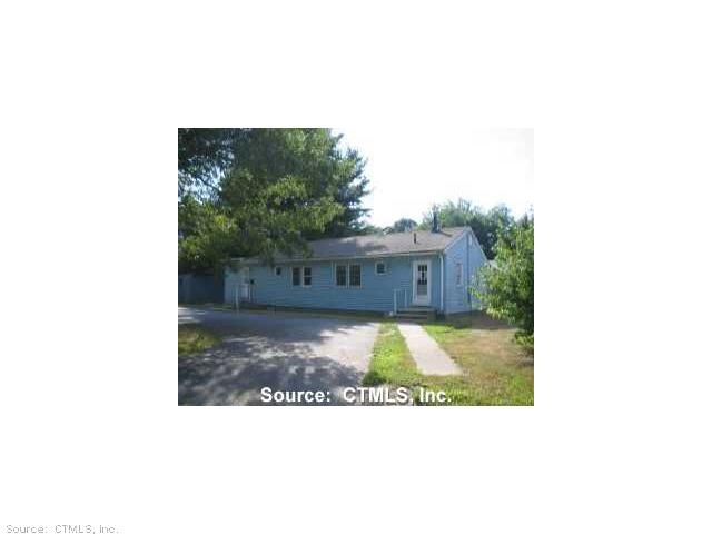 Rental Homes for Rent, ListingId:29952618, location: 121 MIDWAY OVAL Groton 06340