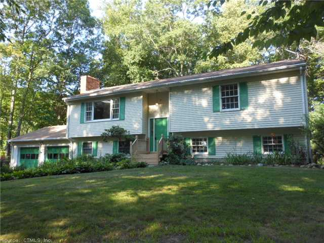 Rental Homes for Rent, ListingId:29952496, location: 415 COLONEL LEDYARD HWY Ledyard 06339