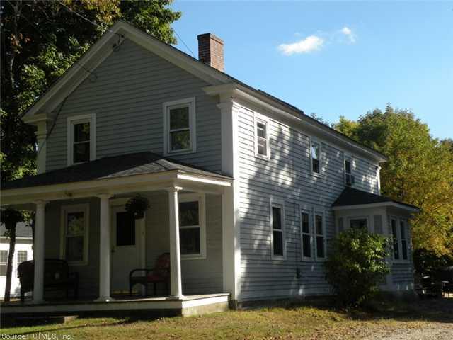 Real Estate for Sale, ListingId: 29961424, Thompson,CT06277