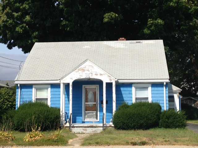 Real Estate for Sale, ListingId: 29973581, Groton,CT06340