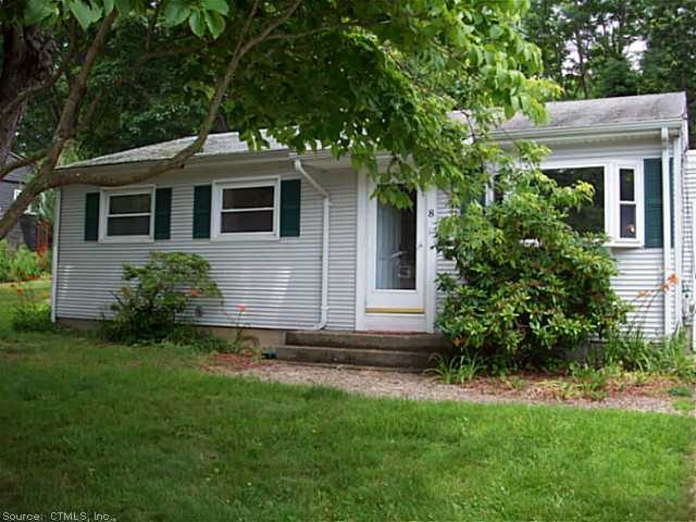 Rental Homes for Rent, ListingId:29982059, location: 8 SHAWONDASSEE DR Stonington 06378