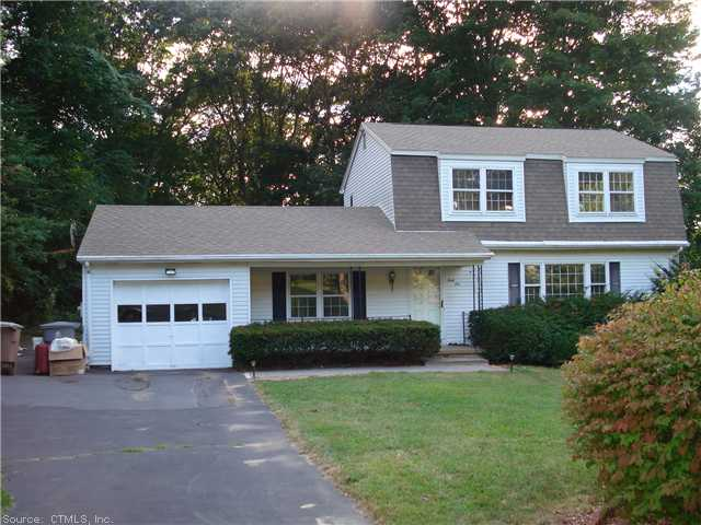 Rental Homes for Rent, ListingId:30087026, location: 61 WEBSTER RD East Lyme 06333