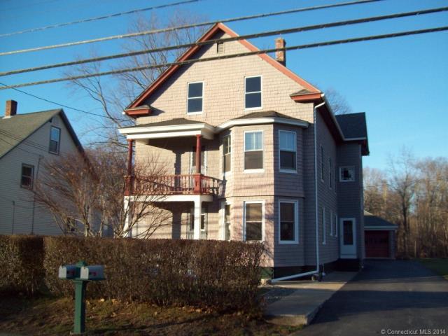 Rental Homes for Rent, ListingId:30097072, location: 30 Lower Blissville Rd Lisbon 06351