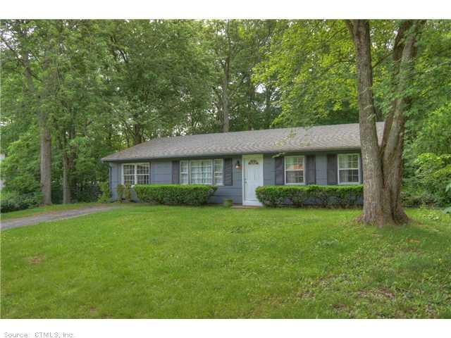 Rental Homes for Rent, ListingId:30122720, location: 11 BLACKWATCH LN Ledyard 06339