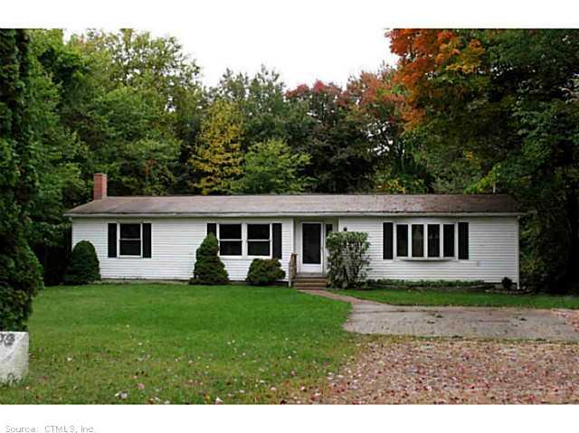Real Estate for Sale, ListingId: 30140055, Canterbury,CT06331