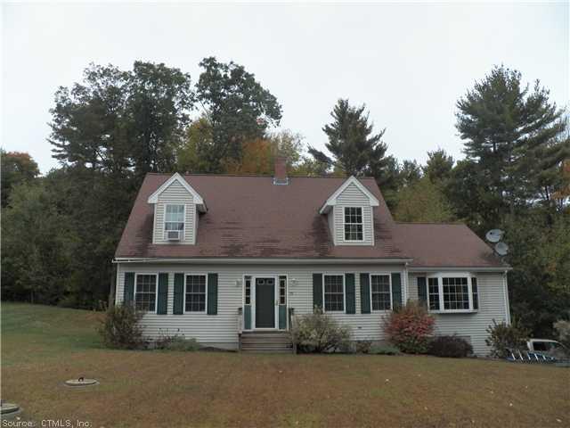 Real Estate for Sale, ListingId: 30172182, Thompson,CT06277