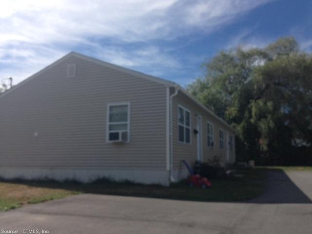 Rental Homes for Rent, ListingId:30186238, location: 59 CENTRAL AVE Groton 06340