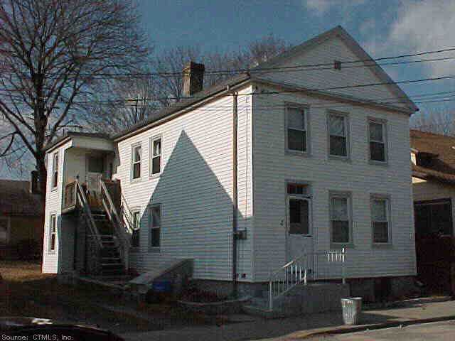 Rental Homes for Rent, ListingId:30194291, location: 57 WEST COIT UNIT 2 New London 06320